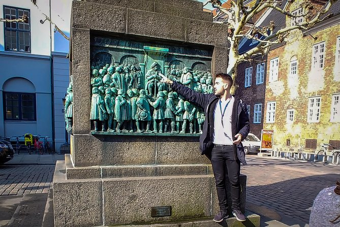 Grand Walking Tour of Copenhagen