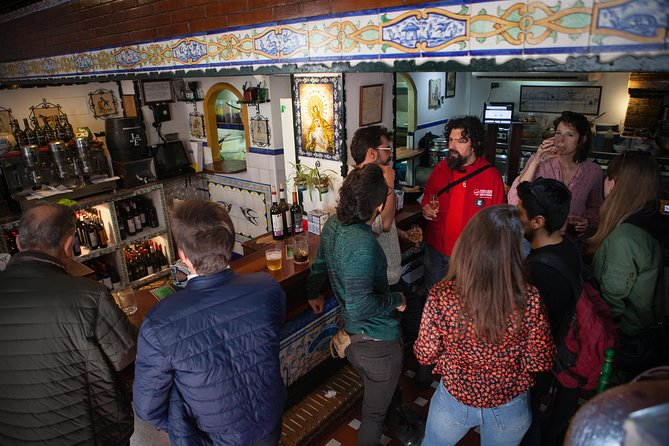Seville's Food, History and Flamenco! by The New York Times