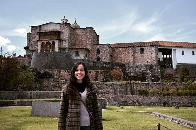 Cusco CIty Tour Half Day