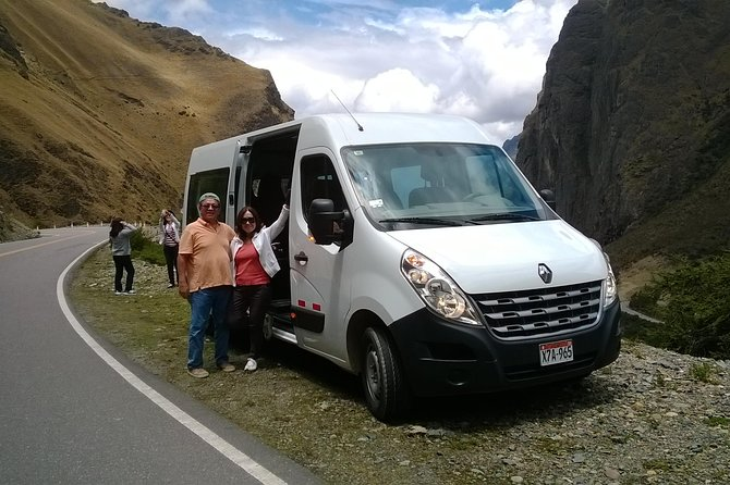 Tour Machupicchu by Car 2 days Adventure