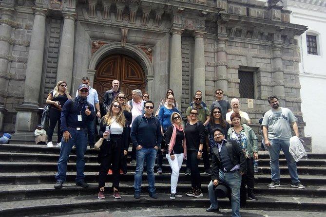 Quito beyond art