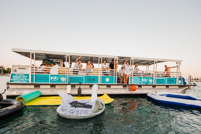 Explore Miami, Relax & Have Fun on our BOAT!!