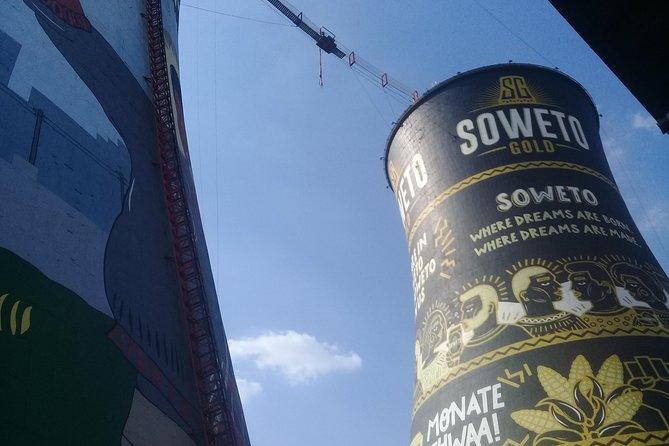 Soweto Halfday Tour