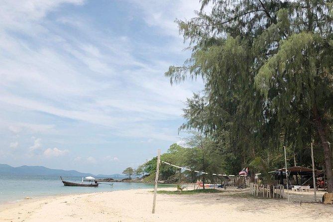 Khai Island Private Boat Tour