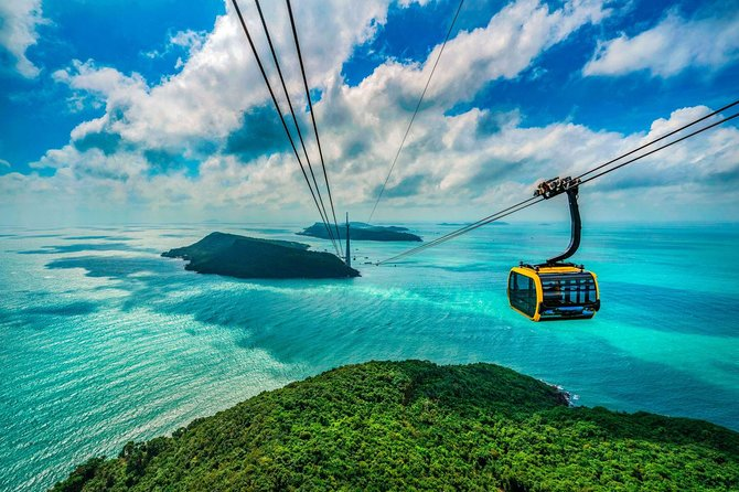 Phu Quoc Highlights With Cable Car