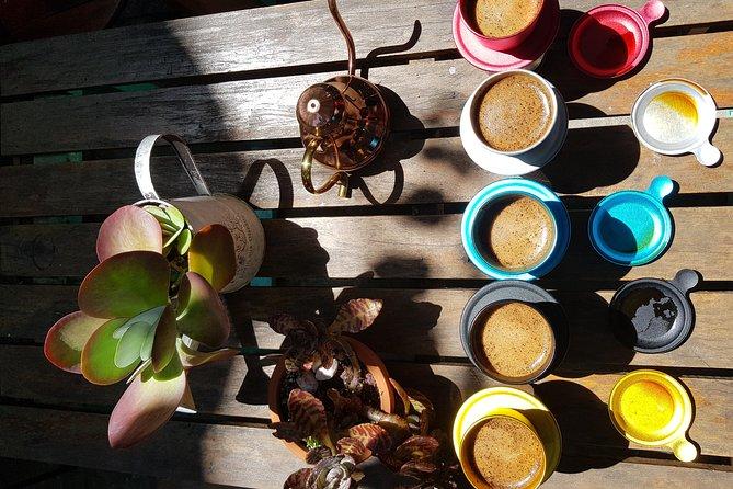 Vietnamese Coffee Tasting Experience