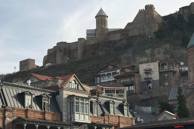 Tbilisi All-Inclusive One-Day Tour with Wine Tasting photo 10