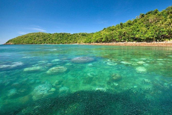 Hua Hin - Snorkeling at Koh Ta Lu