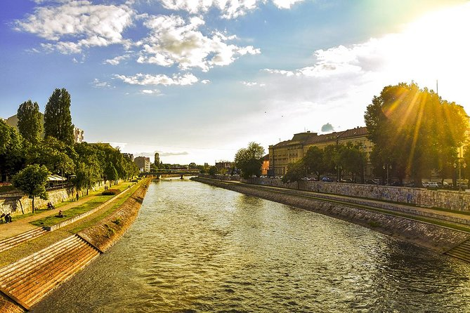 Nis one day tour from Skopje