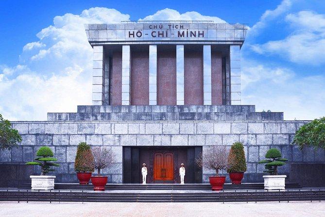Full-day Ha Noi City Tour