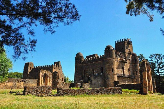Two days trip Bahir dar and Gondar