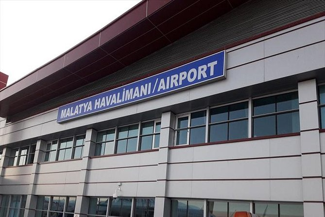 Malatya Airport MLX Transfers to Malatya City Centre Hotels photo 9