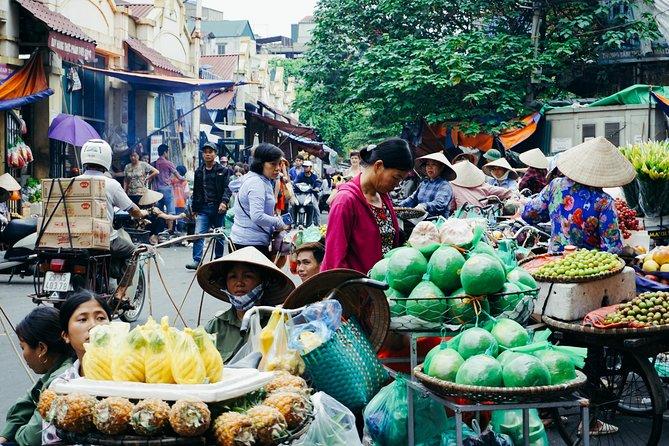 Tour de medio día Foodie en Ha Long