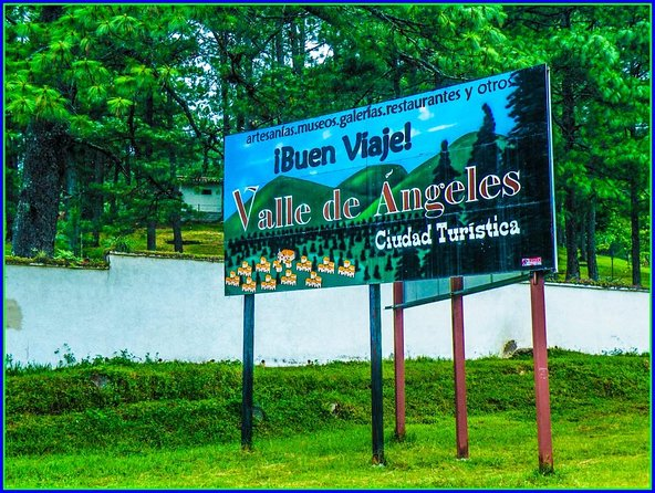 Day Tour Tegucigalpa and Valle de Angeles photo 15