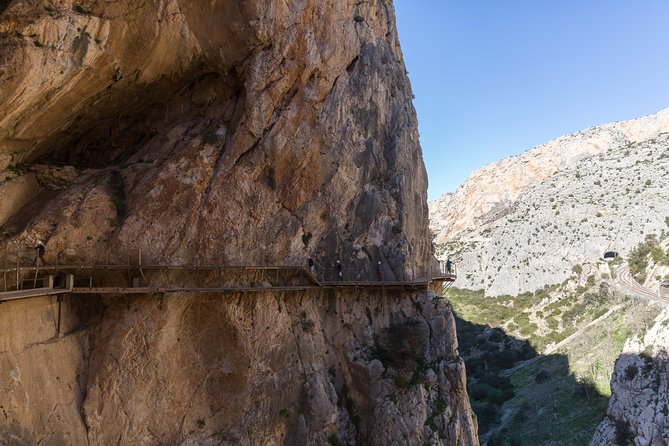 Small Group Caminito del Rey - English Only