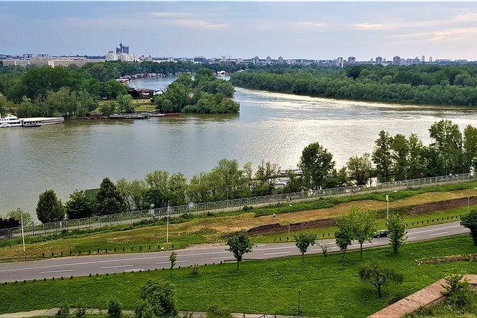 Belgrade one day tour from Skopje