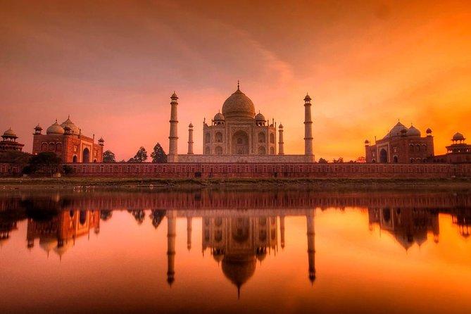 Agra 1 Night 2 Days Tour