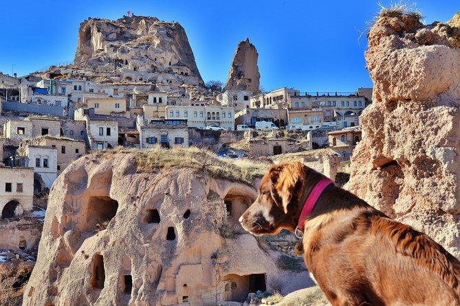 Full Day Hiking Tour in Beautiful Valleys of Cappadocia