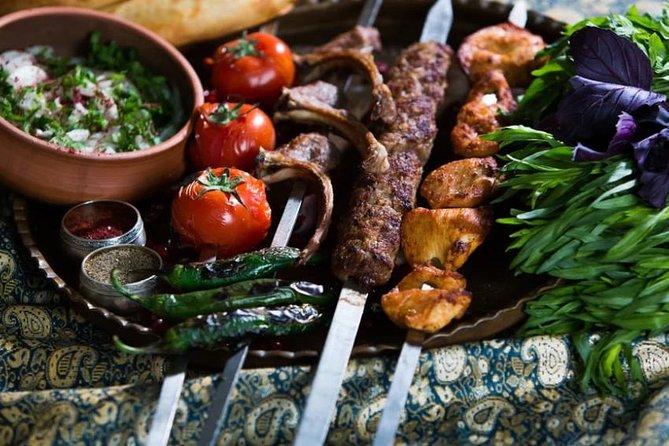 Taste the culture - Dinner edition
