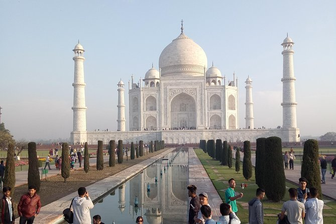The Original AGRA SIGHTSEEING TOUR photo 10