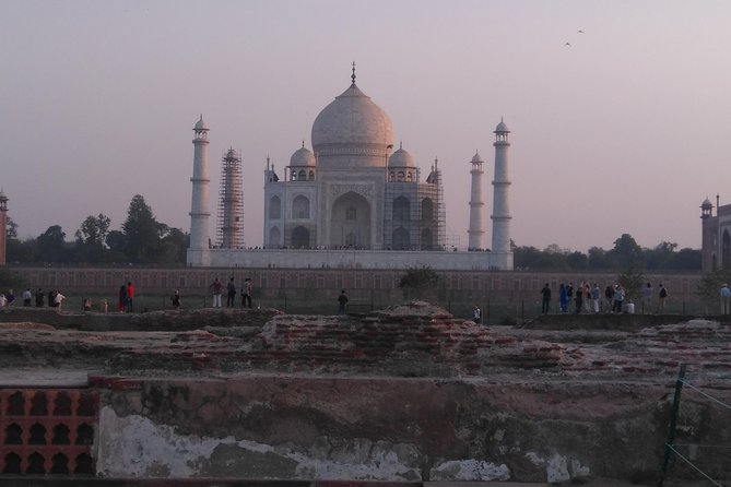 The Original AGRA SIGHTSEEING TOUR photo 11