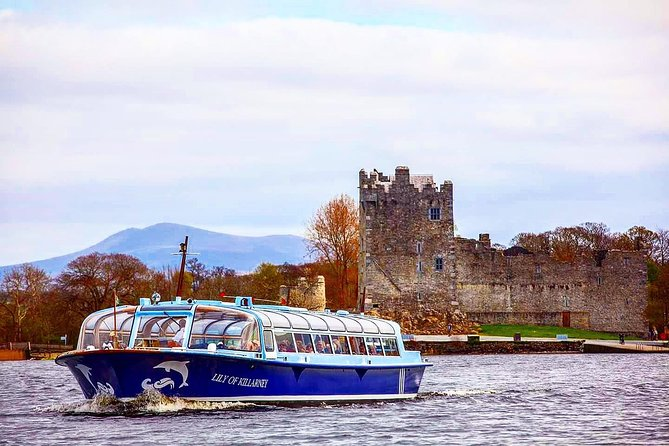 Killarney Jaunting Car & Lily of Killarney Watercoach Tour photo 2