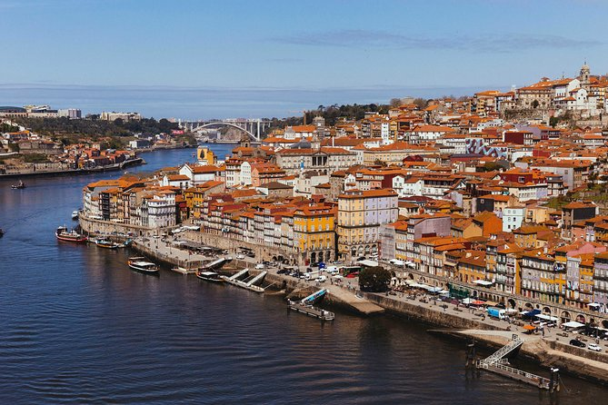 Private The Best of Porto: Highlights & Hidden Gems Tour