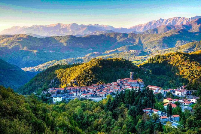 Lucca and Garfagnana day tour from Florence photo 4