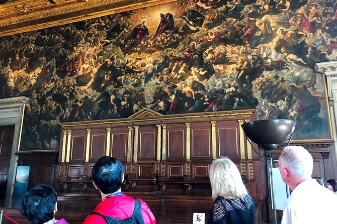Doge's Palace Guided Tour photo 2