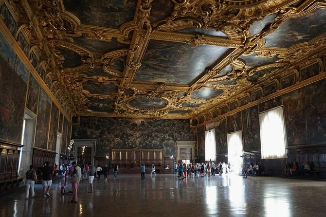 Doge's Palace Guided Tour photo 7