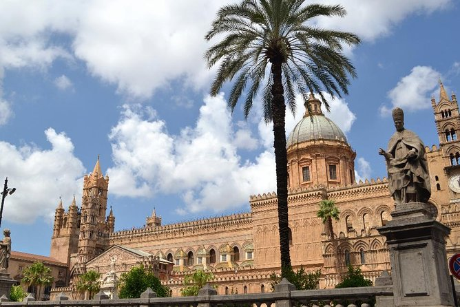 City Walk - Historic Palermo