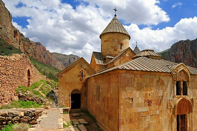 Garni, Geghard, Sevanavank, Noravank, Tatev, Karahunj/ 2 day tours from Yerevan