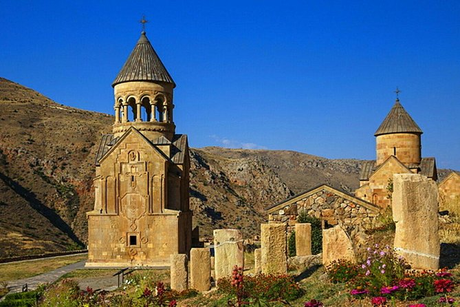 3 day private tours in Armenia from Yerevan