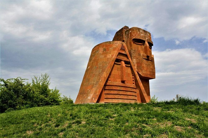 Tour to Artsakh (Nagorno Karabagh) for 3 days, 2 nights