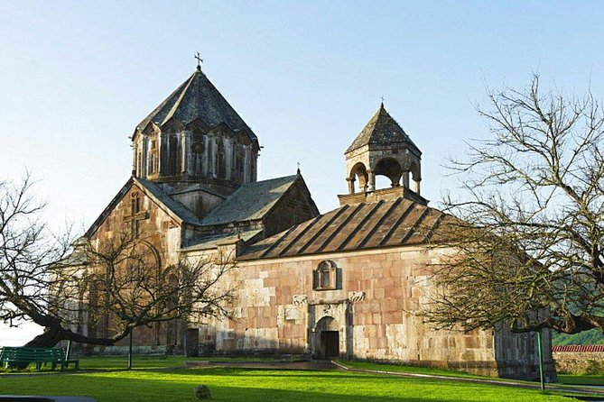Armenia and Nagorno Karabagh (Tatev, Stepanakert, Areni, Shushi 3 days/ 2nights)