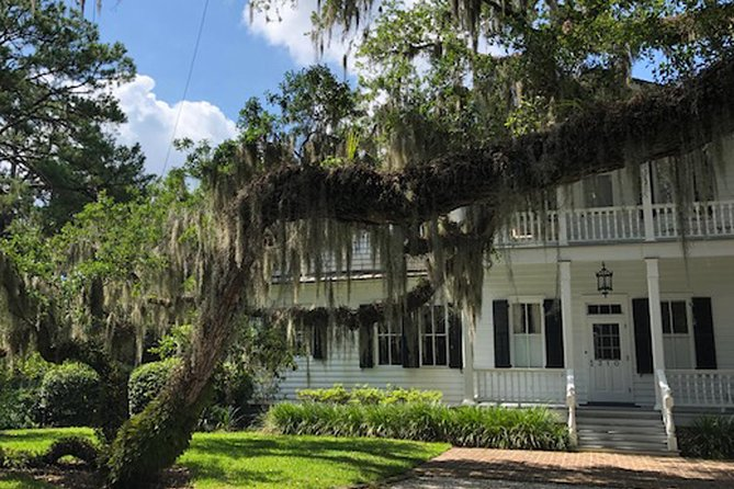 Day Trip to Historic Beaufort, SC