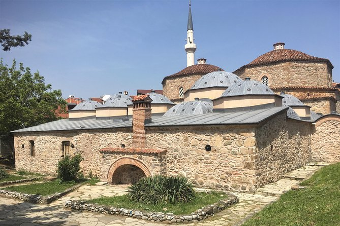 Prizren Culture & History Sightseeing - Day Tour
