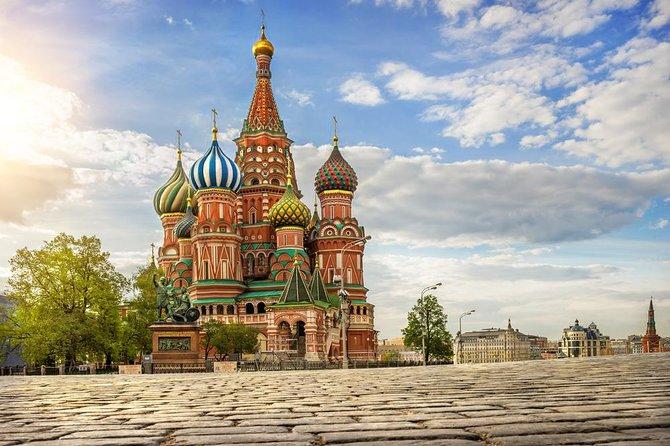 - Moscu, RUSIA