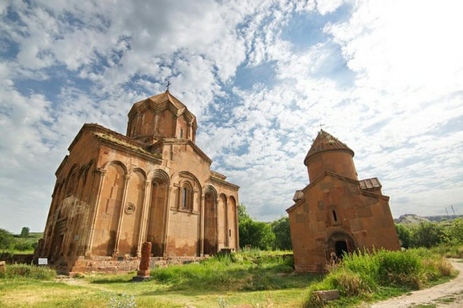 Private tour to Gyumri, Marmashen