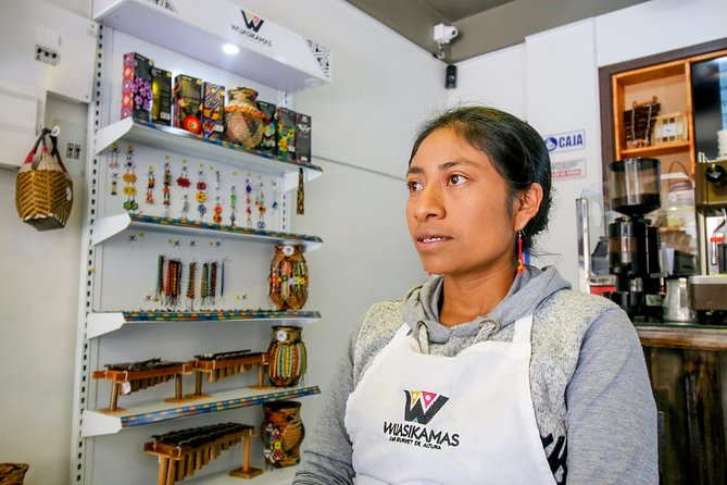 Weaving Peace: New Paths of Hope and Memory for Colombia