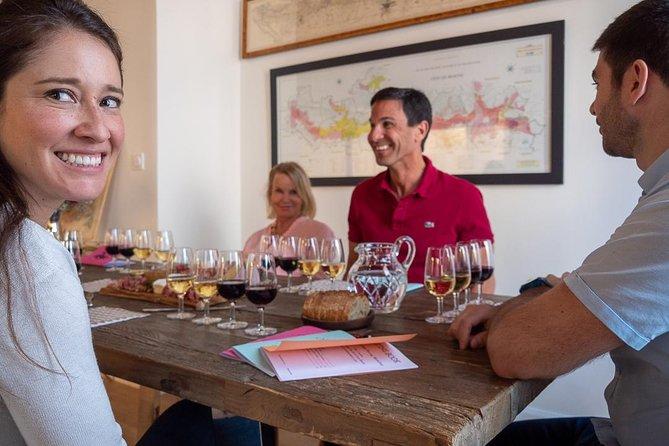 Wines of Lyon: Burgundy, Rhône, and Beaujolais