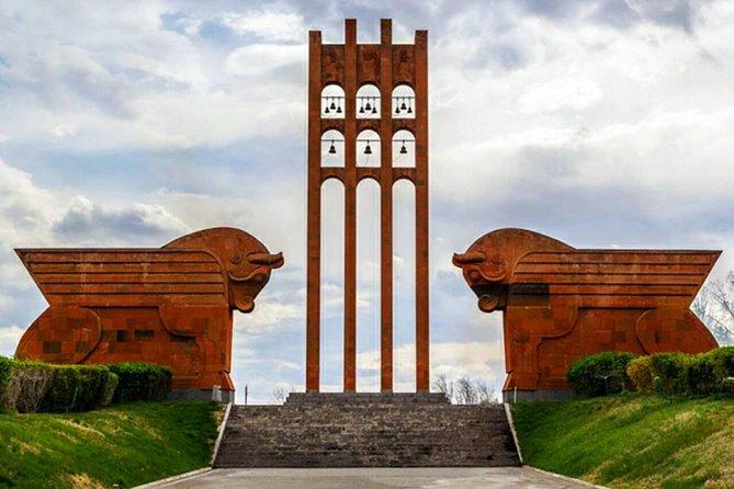 Private tour to Sardarapat Memorial and Museum