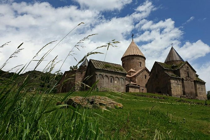 Private tour to Sevan (Sevanavank), Dilijan (Goshavank, Haghartsin)