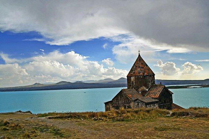 Private tour to Tsaghkadzor (Kecharis), Lake Sevan (Sevanavank)