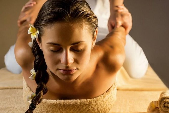 Massage Technique in Albania