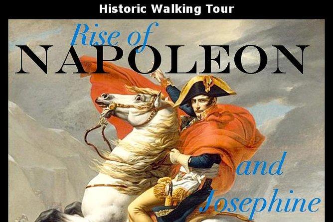 RISE OF NAPOLEON & JOSEPHINE