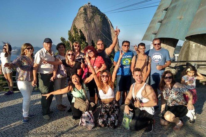 Rio de Janeiro full tour