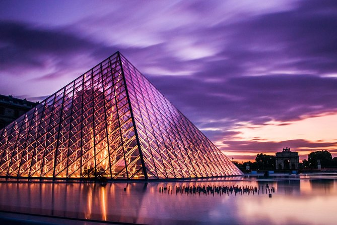 Private Airport Transfer from Paris Charles de Gaulle (CDG) to Orly (ORY)