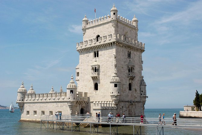 Full Day Small Group Tour in Lisbon: The Most Complete City Tour