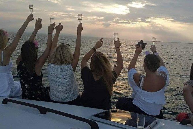 Thessaloniki : Sunset Cruise
